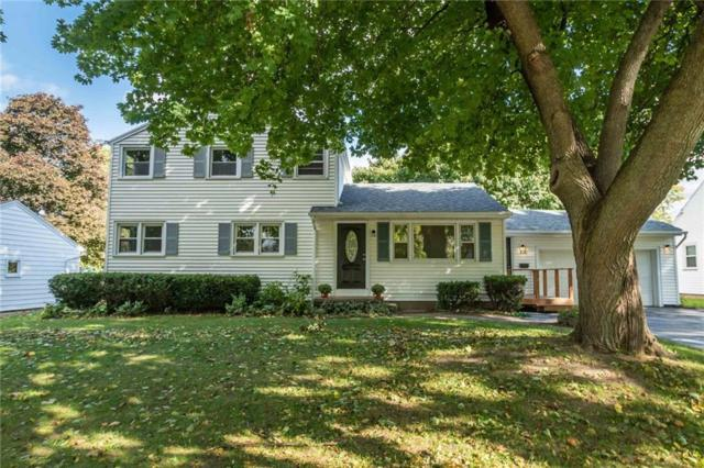 220 Armstrong Rd, Greece, NY 14612 (MLS #R1155145) :: Robert PiazzaPalotto Sold Team