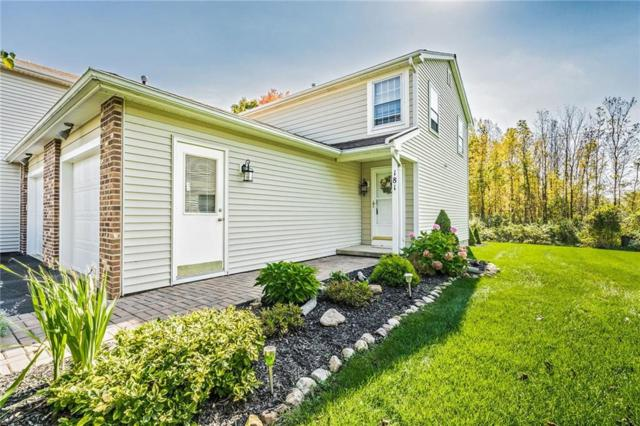 181 Wycliff Drive, Webster, NY 14580 (MLS #R1155200) :: Updegraff Group