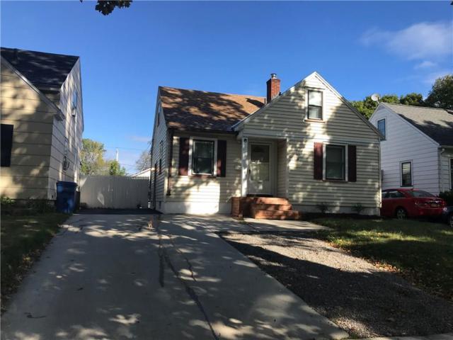238 Willmont Street, Rochester, NY 14609 (MLS #R1155255) :: Updegraff Group