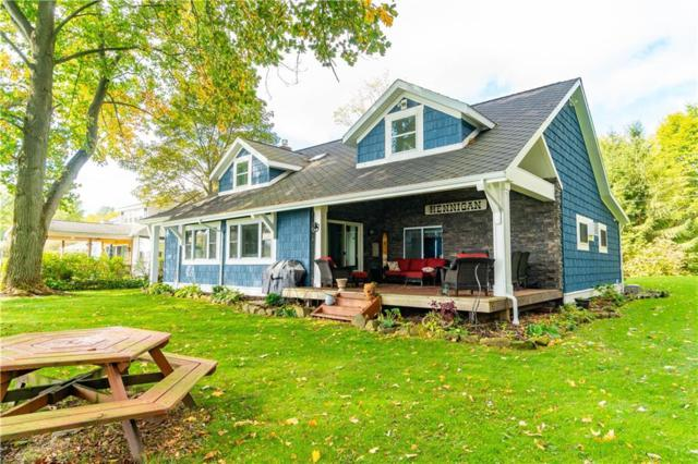 3540 Ross Street, North Harmony, NY 14785 (MLS #R1155301) :: Updegraff Group