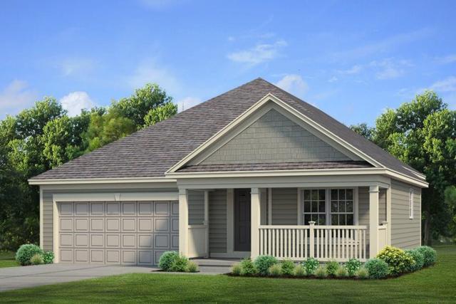 36 Willowford Drive, Henrietta, NY 14467 (MLS #R1155413) :: Robert PiazzaPalotto Sold Team