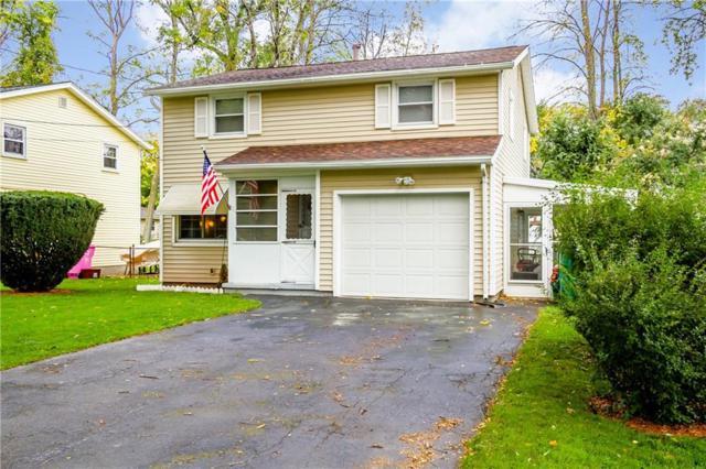 210 Wolcott Avenue, Gates, NY 14606 (MLS #R1155421) :: Updegraff Group