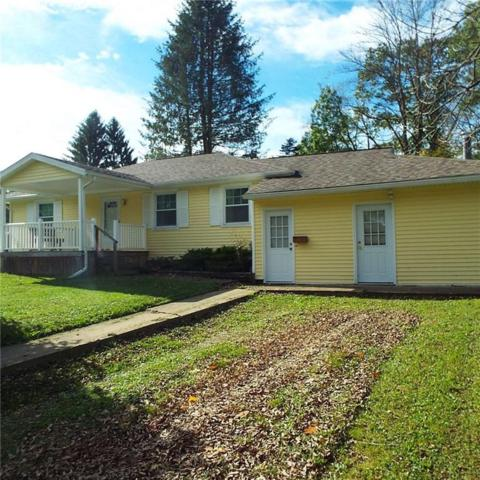 1743 Happy Hollow Road, Portville, NY 14760 (MLS #R1155464) :: BridgeView Real Estate Services