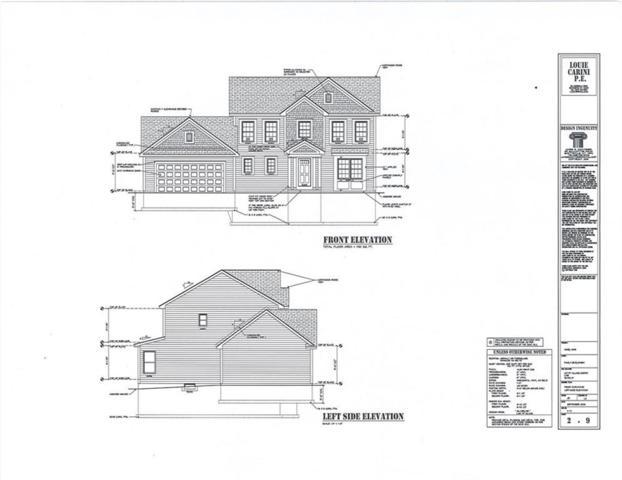 165 Country Village Lane, Parma, NY 14468 (MLS #R1155466) :: Robert PiazzaPalotto Sold Team