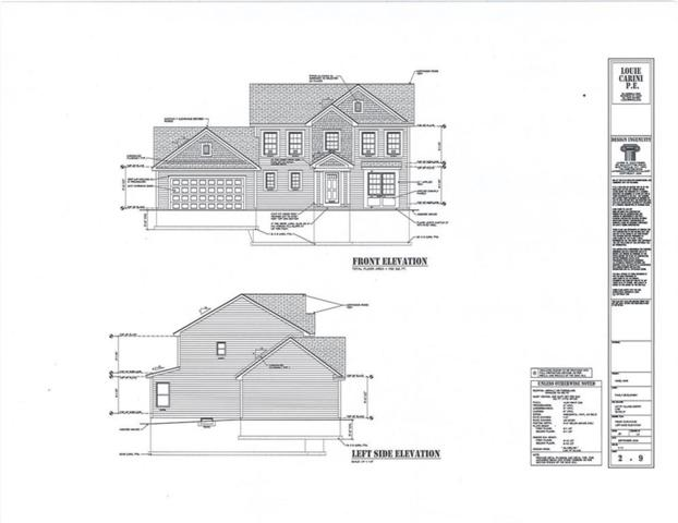 165 Country Village Lane, Parma, NY 14468 (MLS #R1155466) :: BridgeView Real Estate Services