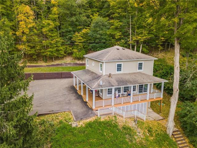 1503 S Lake Road, Middlesex, NY 14507 (MLS #R1155499) :: The Rich McCarron Team