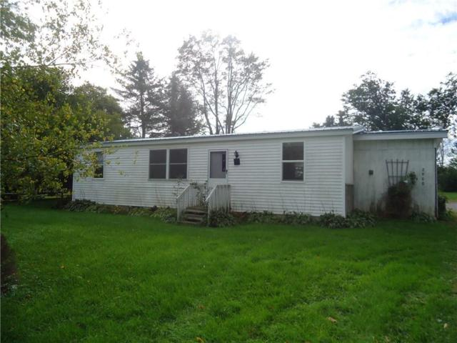 2900 Fowlerville Road, York, NY 14533 (MLS #R1155537) :: The CJ Lore Team | RE/MAX Hometown Choice