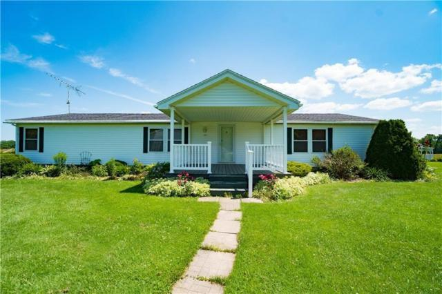 5996 Douglas Road, Westfield, NY 14787 (MLS #R1155819) :: BridgeView Real Estate Services