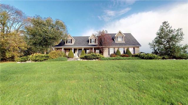 2603 Smith Road, Hopewell, NY 14424 (MLS #R1155875) :: MyTown Realty