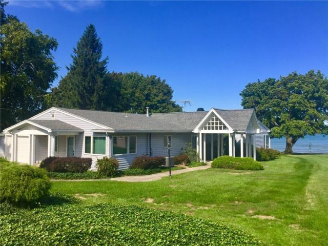 2593 Lake Road, Ontario, NY 14519 (MLS #R1155911) :: The Chip Hodgkins Team