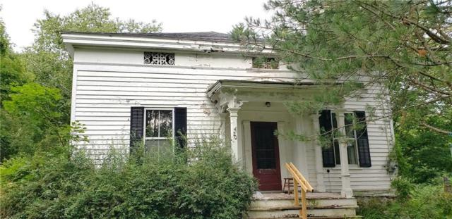 20 S Main Street, Potter, NY 14544 (MLS #R1156018) :: BridgeView Real Estate Services