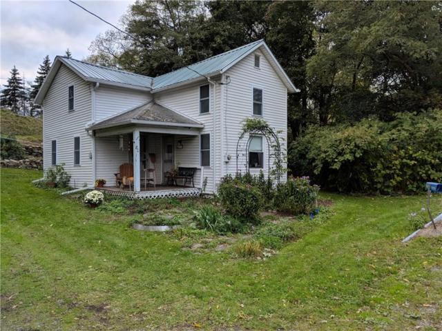 80 Pre Emption Road, Benton, NY 14415 (MLS #R1156094) :: BridgeView Real Estate Services