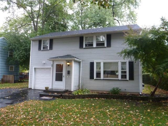 80 De Mallie Street, Rochester, NY 14610 (MLS #R1156204) :: BridgeView Real Estate Services