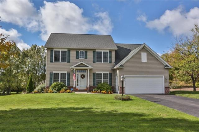 7623 Shoreline Boulevard, Ontario, NY 14519 (MLS #R1156487) :: The Chip Hodgkins Team