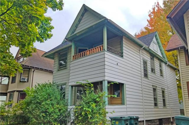 104 Ambrose Street, Rochester, NY 14608 (MLS #R1156638) :: The Rich McCarron Team