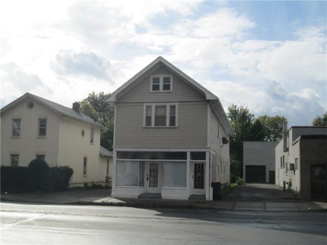 463 Lyell Avenue, Rochester, NY 14606 (MLS #R1156668) :: Robert PiazzaPalotto Sold Team