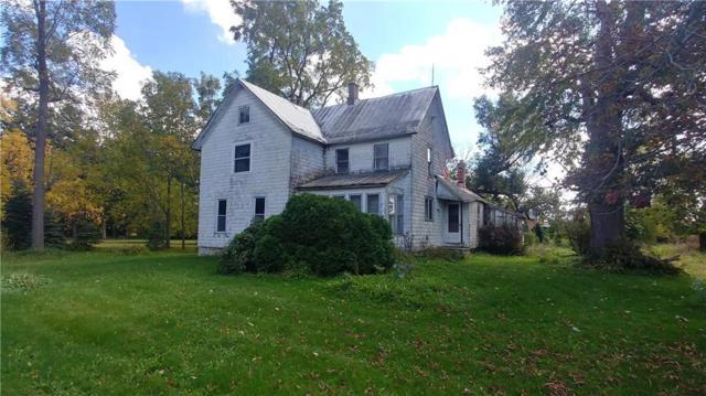 11405 Tonawanda Creek Road, Newstead, NY 14001 (MLS #R1156739) :: BridgeView Real Estate Services