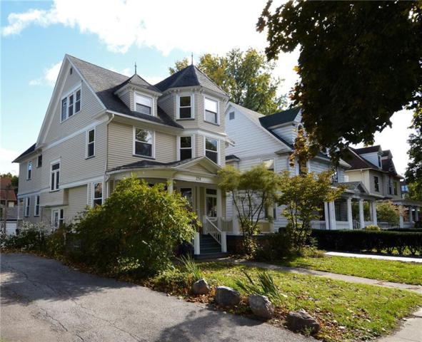 274 Rutgers St, Rochester, NY 14607 (MLS #R1156899) :: The Rich McCarron Team