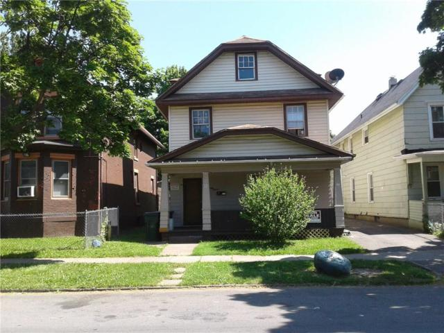 77 Ambrose Street, Rochester, NY 14608 (MLS #R1157107) :: The Rich McCarron Team