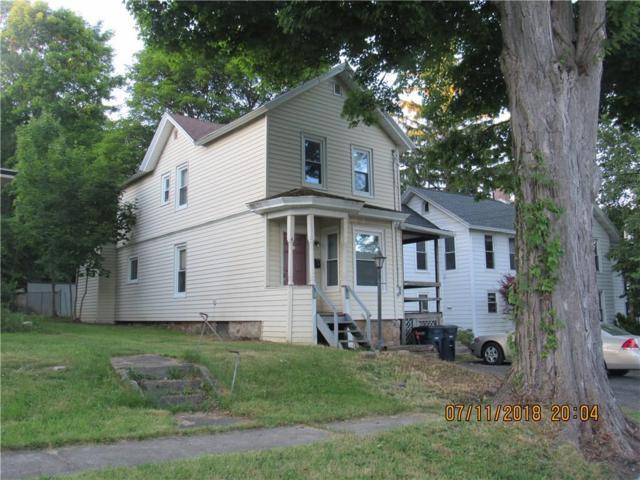 21 Sisson Street, Lyons, NY 14489 (MLS #R1157139) :: Robert PiazzaPalotto Sold Team