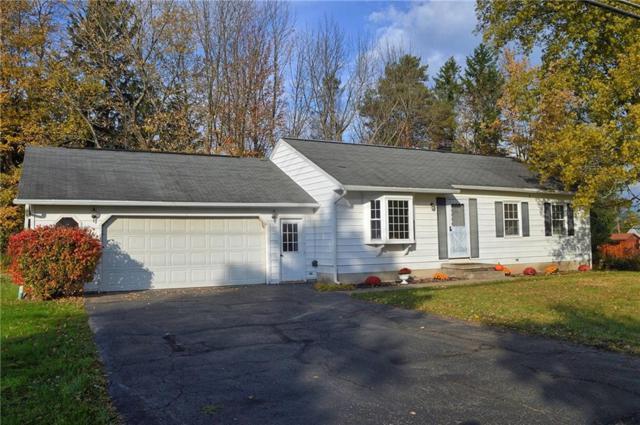 188 S Alleghany Avenue, Ellicott, NY 14701 (MLS #R1157142) :: BridgeView Real Estate Services