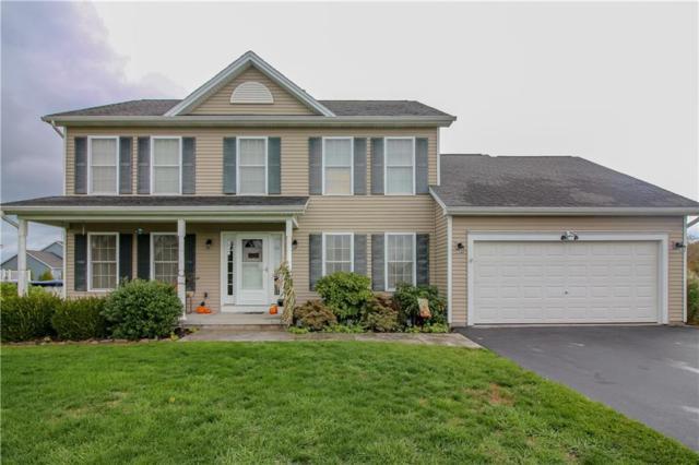 25 Fallwood Terrace, Parma, NY 14468 (MLS #R1157390) :: BridgeView Real Estate Services
