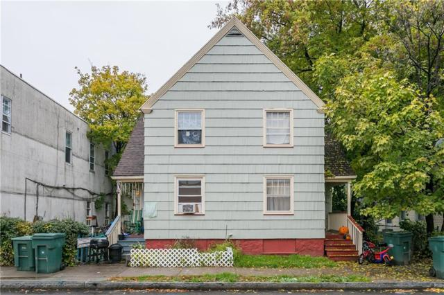 484-488 Caroline Street, Rochester, NY 14620 (MLS #R1157411) :: The Chip Hodgkins Team