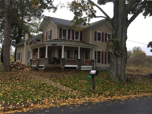 2769 Gannett Road, Galen, NY 14489 (MLS #R1157525) :: The Chip Hodgkins Team