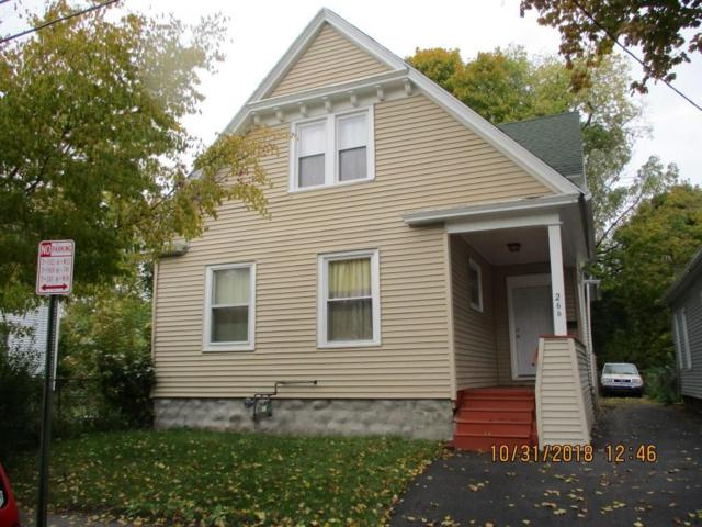 266 Colvin Street, Rochester, NY 14611 (MLS #R1158001) :: BridgeView Real Estate Services