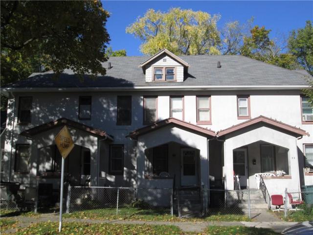 32 Bartlett Street, Rochester, NY 14608 (MLS #R1158026) :: Updegraff Group