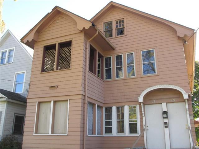 15-17 Wilkins Street, Rochester, NY 14621 (MLS #R1158046) :: The Rich McCarron Team