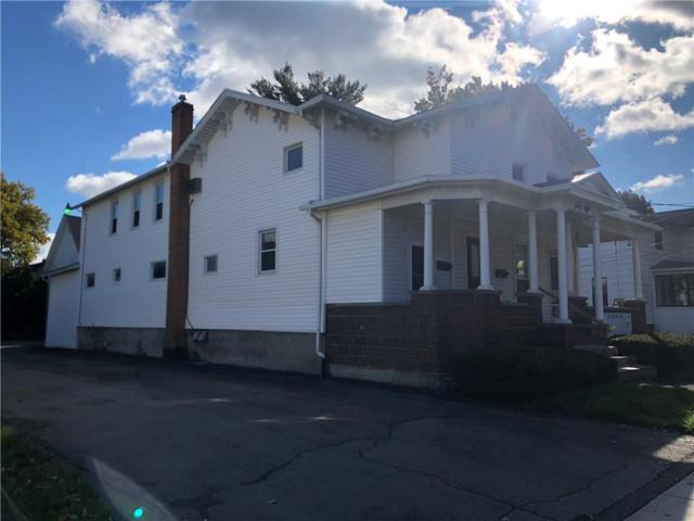 48 South Avenue, Webster, NY 14580 (MLS #R1158089) :: Robert PiazzaPalotto Sold Team