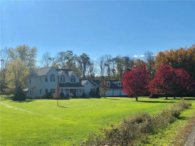 4435 Rood Road, Pomfret, NY 14063 (MLS #R1158210) :: The Rich McCarron Team