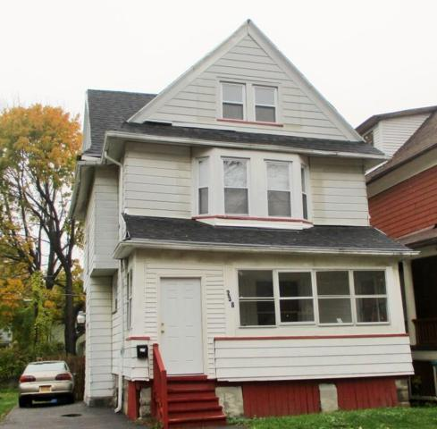 238 Emerson Street, Rochester, NY 14613 (MLS #R1158211) :: The Rich McCarron Team