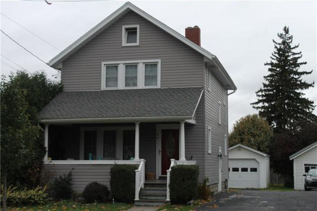 49 Grove Avenue, Auburn, NY 13021 (MLS #R1158478) :: BridgeView Real Estate Services