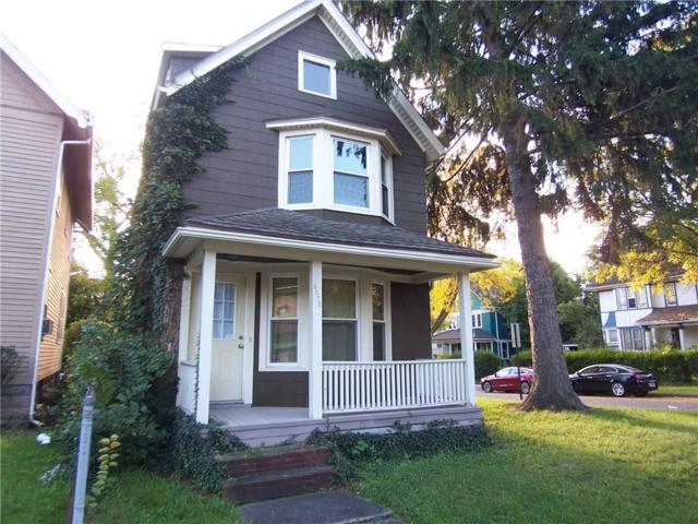 1072 Genesee Street, Rochester, NY 14611 (MLS #R1158540) :: The Rich McCarron Team