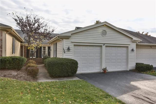 139 Wood Creek Drive, Pittsford, NY 14534 (MLS #R1158541) :: Updegraff Group