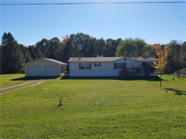 1476 Whiteman Gully Road, Wayland, NY 14437 (MLS #R1158625) :: BridgeView Real Estate Services