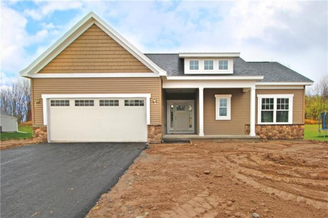 101 James Moore Circle, Parma, NY 14468 (MLS #R1158940) :: BridgeView Real Estate Services