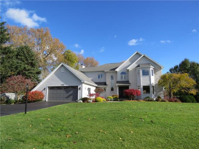 1458 Hilton Parma Corners Road, Parma, NY 14559 (MLS #R1159004) :: BridgeView Real Estate Services