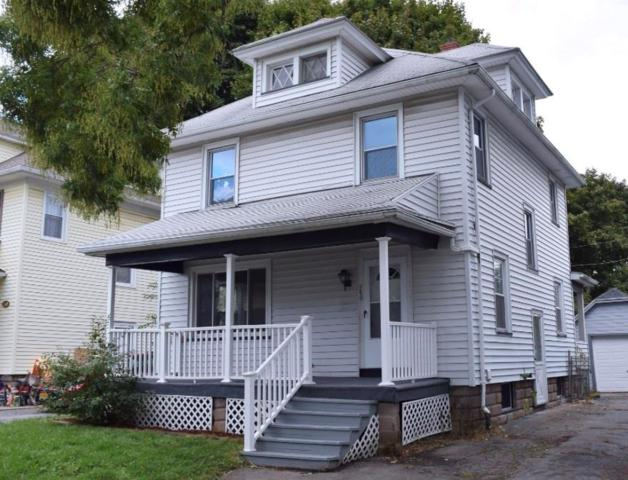 746 Parsells Avenue, Rochester, NY 14609 (MLS #R1159187) :: BridgeView Real Estate Services