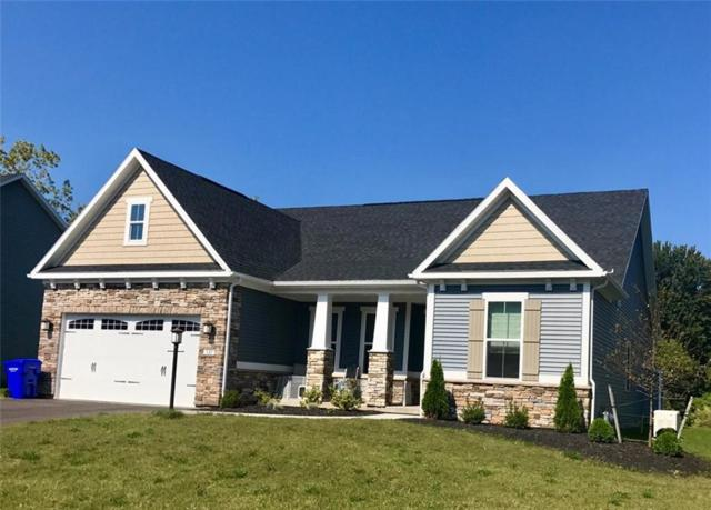 30 Lacrosse Circle, Canandaigua-Town, NY 14424 (MLS #R1159198) :: The Rich McCarron Team