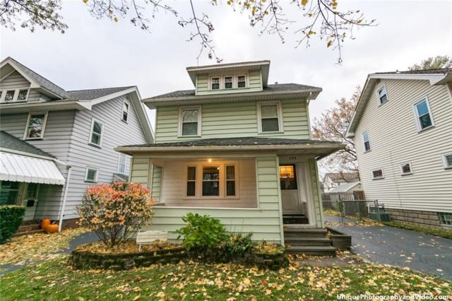 154 Wilsonia Road, Rochester, NY 14609 (MLS #R1159307) :: BridgeView Real Estate Services