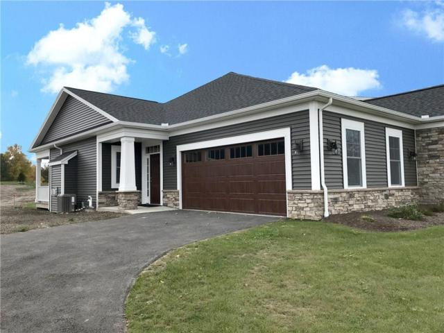 1363 Creeks Edge Drive, Webster, NY 14580 (MLS #R1159377) :: Robert PiazzaPalotto Sold Team