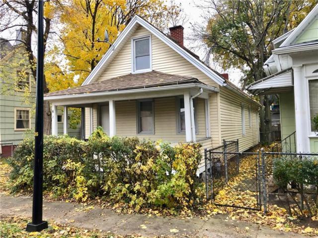 492 Caroline Street, Rochester, NY 14620 (MLS #R1159519) :: Updegraff Group