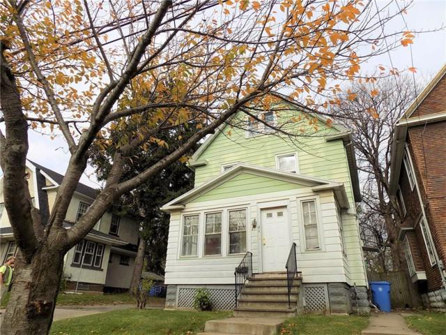46 Curtis Street, Rochester, NY 14606 (MLS #R1159596) :: The Rich McCarron Team