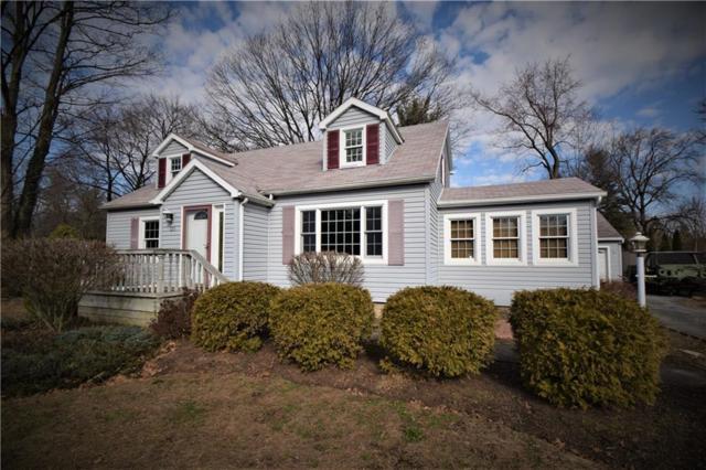 120 Chestnut Ridge Road, Chili, NY 14624 (MLS #R1159673) :: BridgeView Real Estate Services