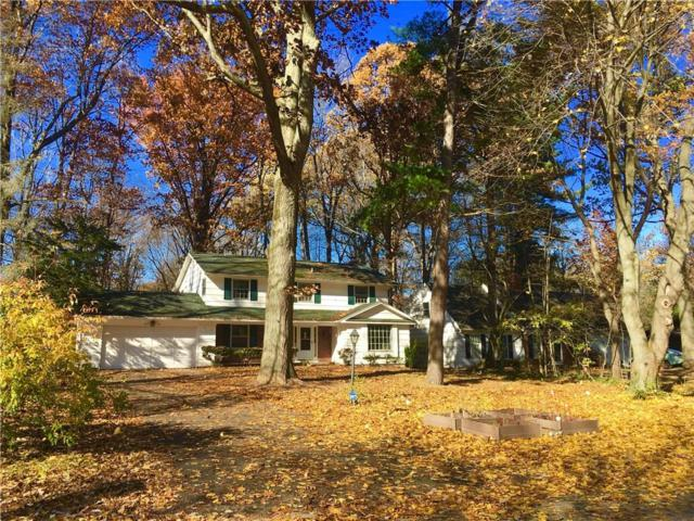 33 Pine Knoll Drive, Chili, NY 14624 (MLS #R1159705) :: BridgeView Real Estate Services