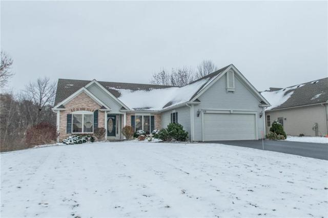 1110 South Creek Drive, Webster, NY 14580 (MLS #R1159766) :: BridgeView Real Estate Services