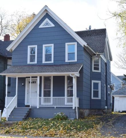 559 S Goodman Street, Rochester, NY 14607 (MLS #R1159771) :: BridgeView Real Estate Services